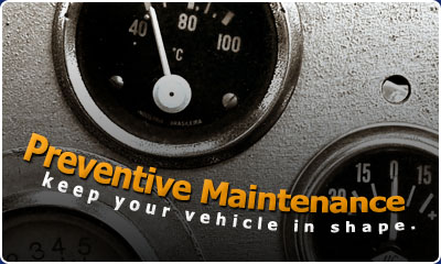 The Importance of Preventive Car Maintenance